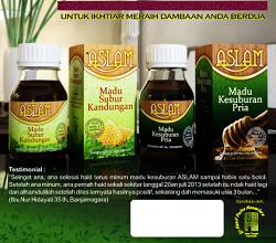 Paket Subur Aslam