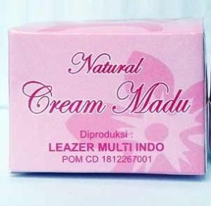 cream-madu-arofah
