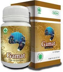 Kapsul Gamat