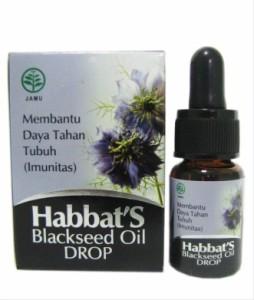 Habbats Oil Drop
