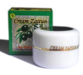 Cream Zaitun Al Ghuroba
