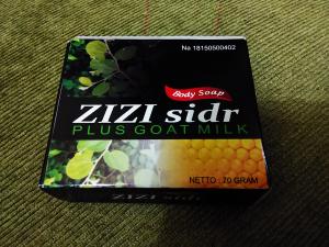 Zizi Sidr