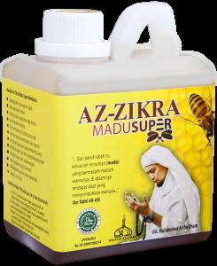 Agen Madu Super Azzikra Semarang – Toko Herbal Semarang